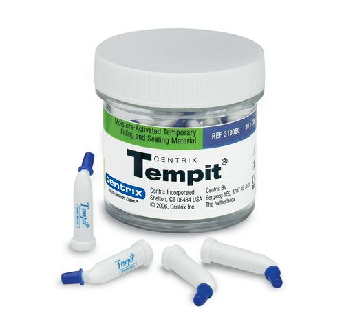 Centrix Tempit Filling & Sealing Material 30 X .35G Plt