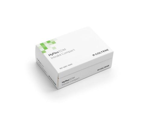 Hyflex Edm 10/.05 Glidepath File 21mm 3/Pk
