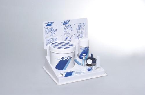 Coltene RapID Putty Standard Pack (940 mL)