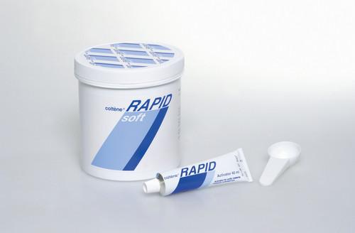 Coltene RapID Putty Soft Standard Pack (940 mL)