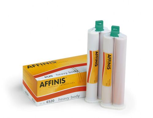 Coltene Affinis System 75 Heavy Body Single Pk (2Cart.X 75mL