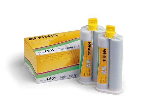 Coltene Affinis Fast Wash Light Body Single Pk (2Cart.X 50mL