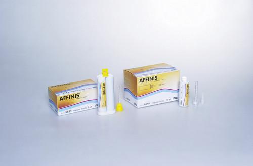 Coltene Affinis Fast Wash Regular Body Single Pk (2Cart.X 50