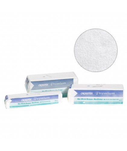 Crosstex 2X2 Non Woven Sponges Cs/5000