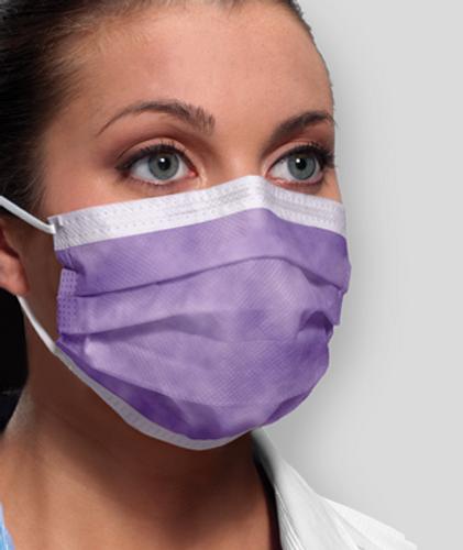 Facemask - Procedural - Earloop - Blue