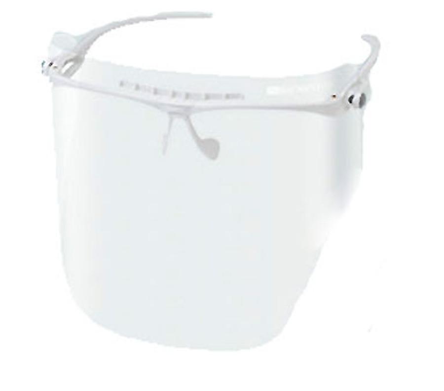 Diadent Faceshield - Adjustable Headband Inc. 5 shields