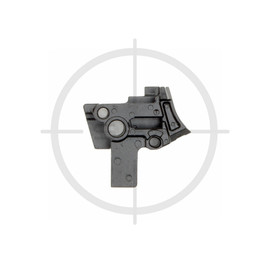 Sig Sauer P320 Sear Housing, 320 Disconnect, Phosphate