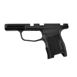 Sig Sauer P365 Manual Safety Grip Module, Black