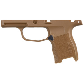 Sig Sauer P365 Manual Safety Grip Module, Coyote