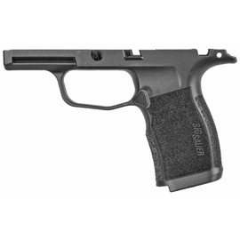 Sig Sauer P365XL Manual Safety Grip Module, Black