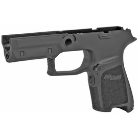 Sig Sauer LIMA320 Grip Module Red Laser, Medium, Black