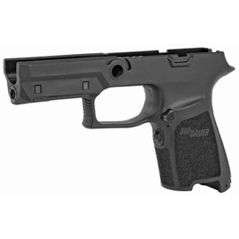 Sig Sauer LIMA320 Grip Module Green Laser, Medium, Black