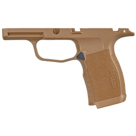 Sig Sauer P365XL Manual Safety Grip Module, Coyote