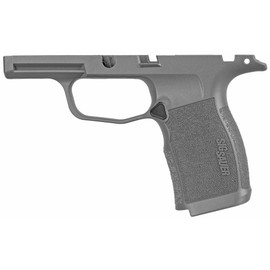 Sig Sauer P365XL Manual Safety Grip Module, Gray