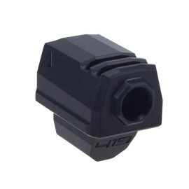 Agency Arms P320 Dual Port Compensator
