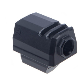 Agency Arms P320 OEM Dual Port Compensator