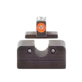 Trijicon HD Night Sights for Sig Sauer P320, Orange Outline