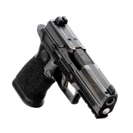 Agency Arms P320 XCarry Syndicate S2, DLC