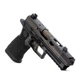 Agency Arms P320 XFull Syndicate S1 w/ 419S Comp, DLC