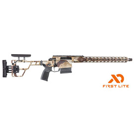 "Sig Sauer Cross Rifle 6.5 Creedmoor 18"" 5Rd, First Lite Cipher ARMAKOTE"