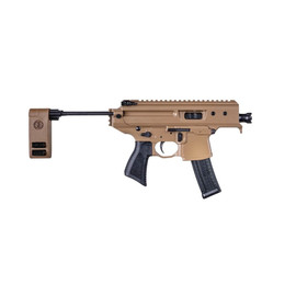 "Sig Sauer MPX Copperhead Pistol 9MM 3.5"", Coyote"