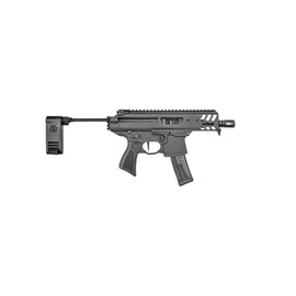 "Sig Sauer MPX Copperhead Pistol 9MM 4.5"", Black"