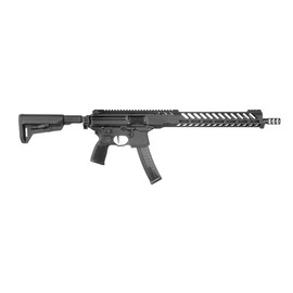 "Sig Sauer MPX Pistol Caliber Carbine 9MM 16"", Black"