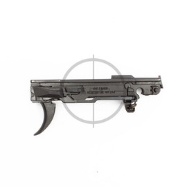 Sig Sauer P365 Complete Fire Control Unit, Curved Trigger
