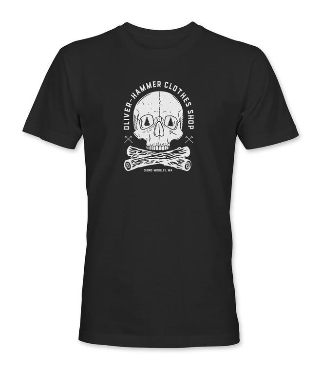 Widowmaker T-Shirt - Black