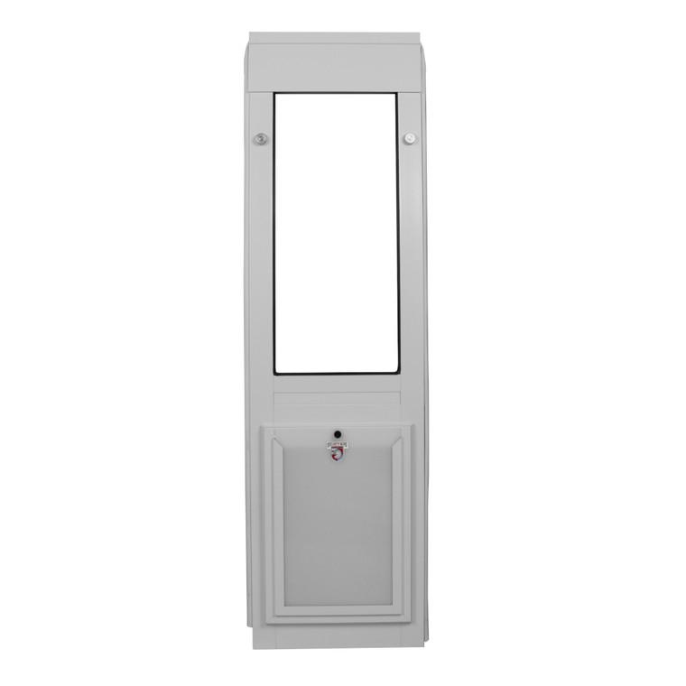 SB Standard Side Sliding Lockable Window Insert