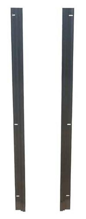 Kennel Door Replacement Rails