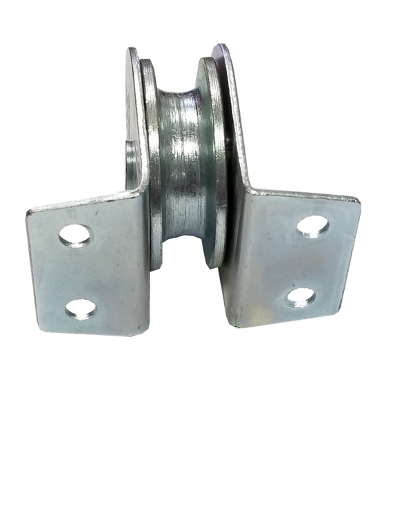 Wall Mounted Pulley