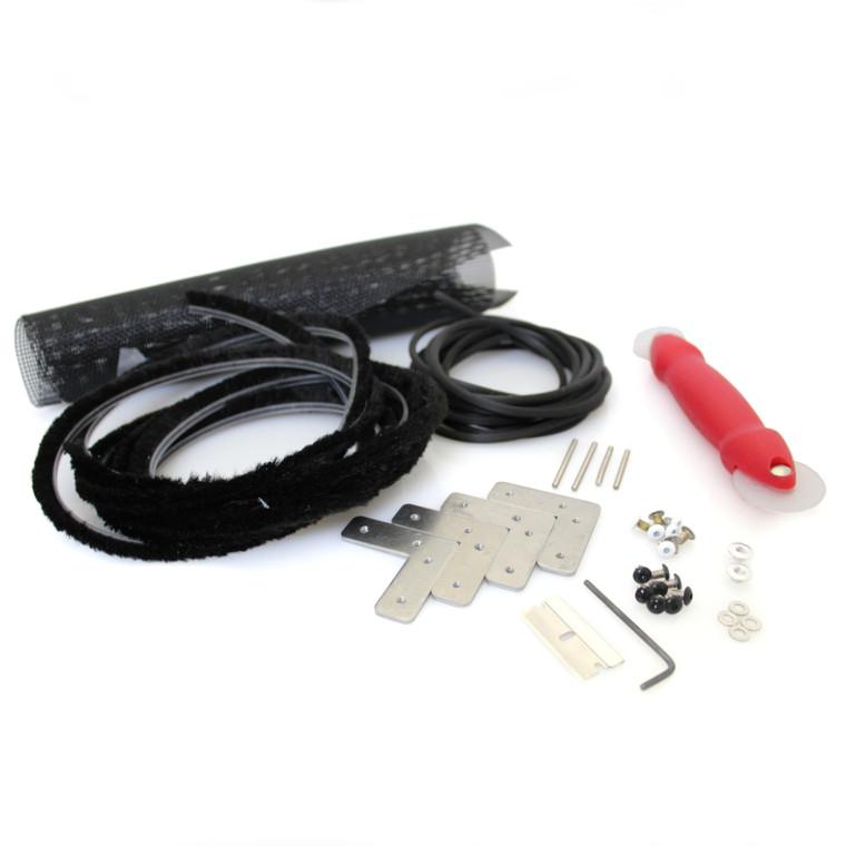 Screen Pet Door Maintenance Kit