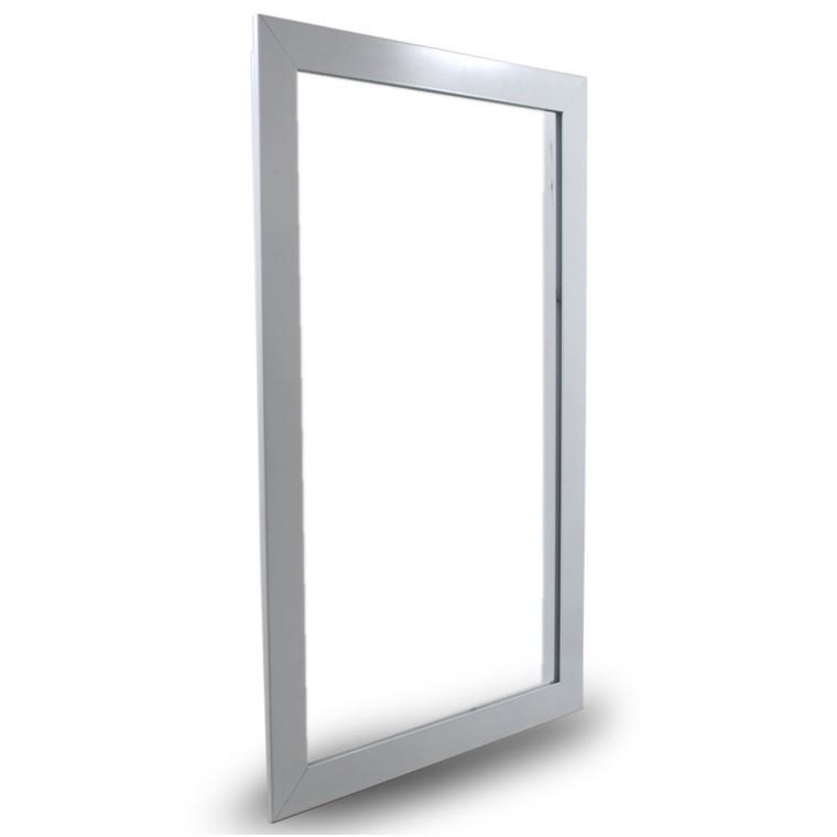 Exterior Finishing Frame