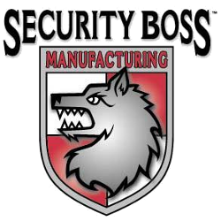 Security Boss Pet Doors