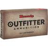 Hornady Outfitter 6.5 Creedmoor, 120 Gr, GMX, 20 Rd