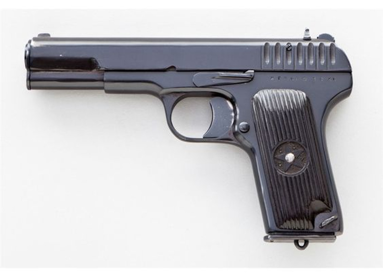 Russian Tokarev Tt 33 Surplus