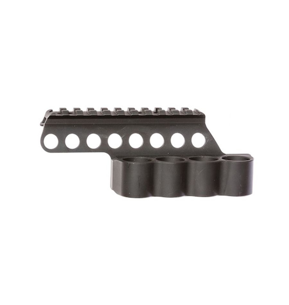 Mesa Tactical SureShell Carrier and Rail for Mossberg 500 12 Ga