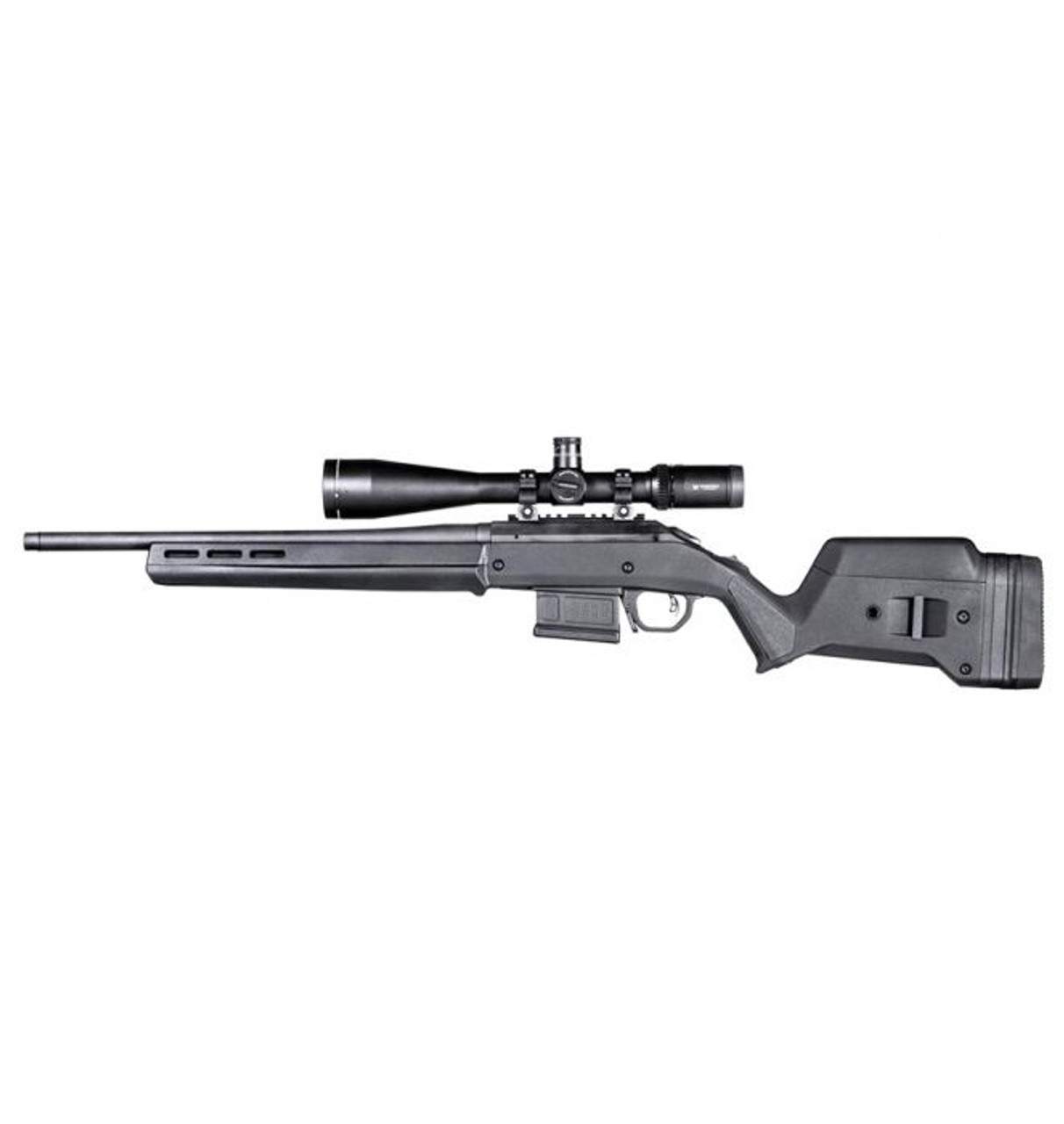 Magpul Hunter/Ruger American Short Action Stock, GRY