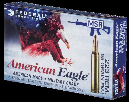 Ammunition - Ammunition By Calibre - 223 Rem & 5 56 NATO - Page 1 - SFRC