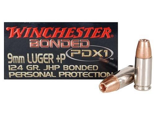 Ammunition - Ammunition By Calibre - 9mm Luger / 9x19 / 9mm NATO - SFRC
