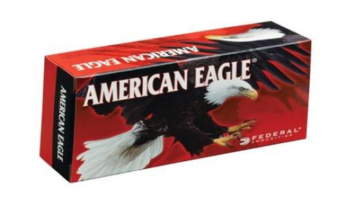 American Eagle 6.8 SPC, 115gr FMJ, Box of 20