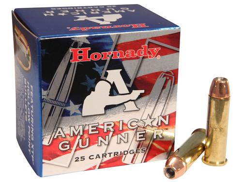 Hornady American Gunner 357 Mag 125gr XTP, Box of 25