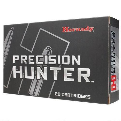 Hornady Precision Hunter .280 Ackley Imp 20 Rds 162 Gr ELD-X