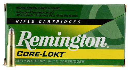 Remington Express Core-Lokt .25-20 Winchester 50 Rds 86 Gr PSP