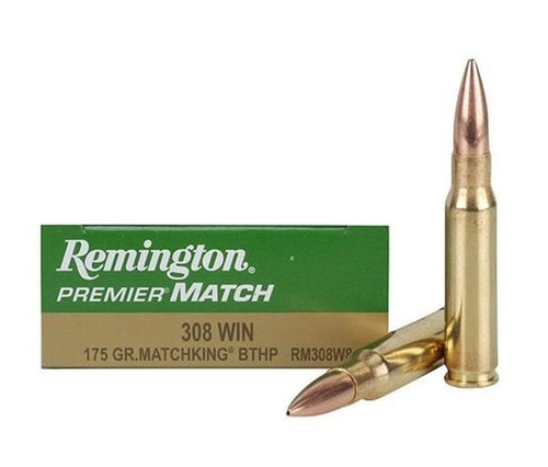 Ammunition - Ammunition By Calibre - 308 Win & 7 62x51 - SFRC