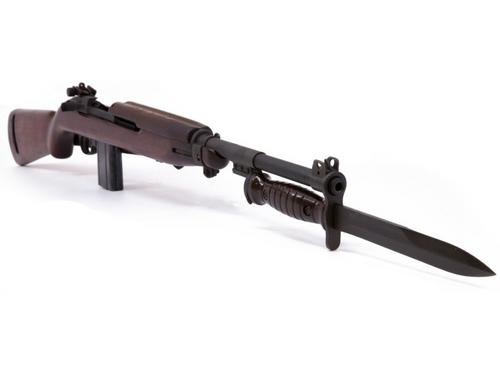 "M1 Carbine Surplus 30 Carbine 18"" BBL Wood Stock,  Restricted"