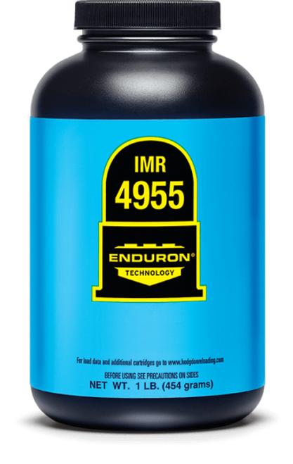 IMR Enduron 8133 Powder, 1Lb - SFRC