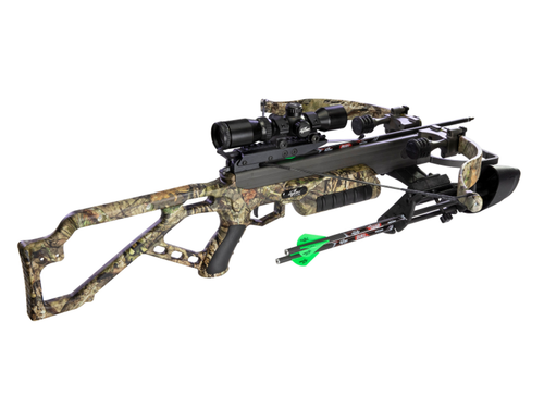 Archery - Excalibur Crossbows - Page 1 - SFRC