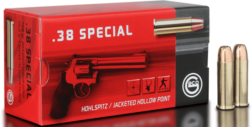 Ammunition - Pistol Ammunition - Geco - SFRC